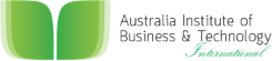 Australia Institute of Business & Technology (AIBT) banner