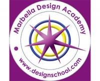 Marbella Design Academy logo