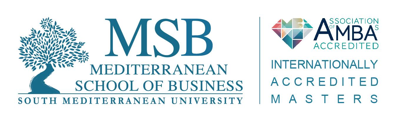 South Mediterranean University banner