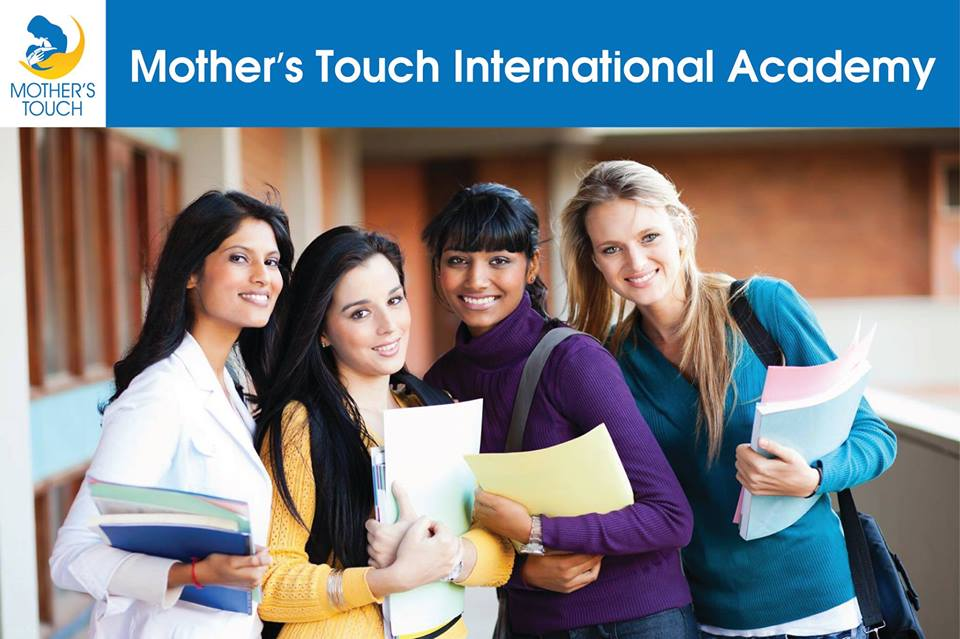 Mother's Touch International Academy  banner