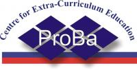 ProBa Language Centre logo
