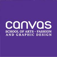 Canvas School of Arts logo