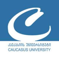Caucasus University logo
