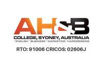 AH&B College logo