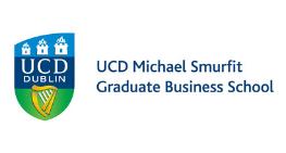 UCD Michael Smurfit Graduate Business School MSc Scholarships 2021