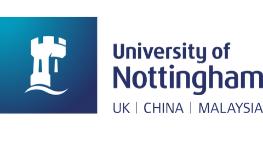University of Nottingham – GREAT Scholarships 2021-22