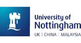 University of Nottingham, UK International Undergraduate Excellence Award 2021