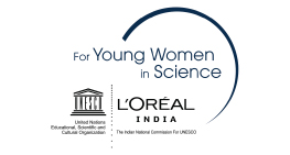 LOreal India For Young Women In Science Scholarships 2020