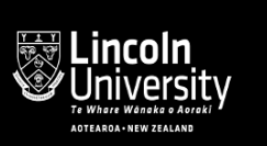 Lincoln University, A C Rayner Memorial Scholarship 2021-22
