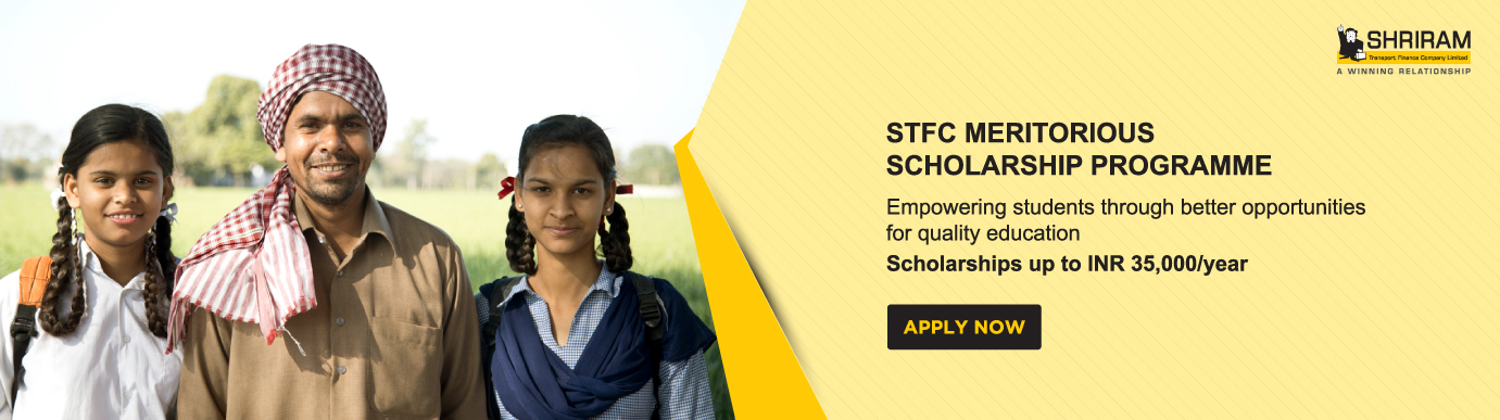 STFC India Meritorious Scholarship Programme