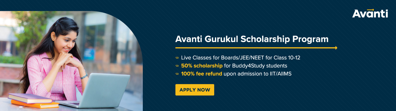 Avanti Gurukul Scholarship Program
