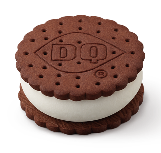 DQ Sandwich
