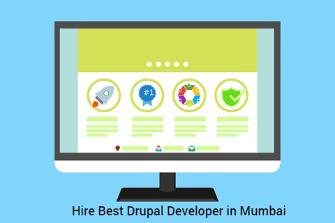 Drupal Developer in India