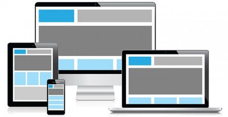 Responsive Web Design Mumbai - Ezeelive Technologies