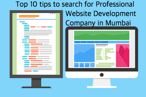 Top 10 tips to search for Professional Website Development Company in Mumbai
