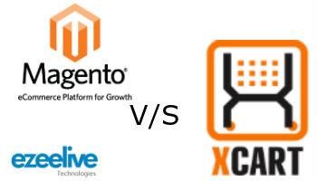 hire magento xcart expert india - ezeelive technologies