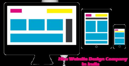 Ezeelive Technologies - hire website design company in india