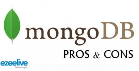 MongoDB NoSQL Database - ezeelive technologies