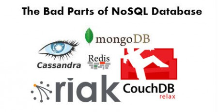 Bad Parts of NoSQL MongoDB Database