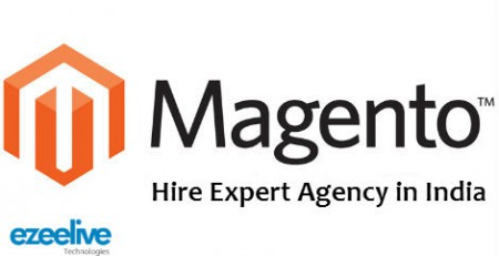 Ezeelive Technologies - hire best magento expert india
