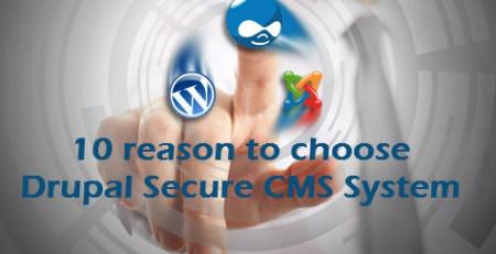Ezeelive Technologies India - drupal secure open source cms system