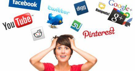 Social Media - how affects your daily life