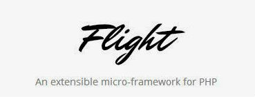 Flight PHP Framework