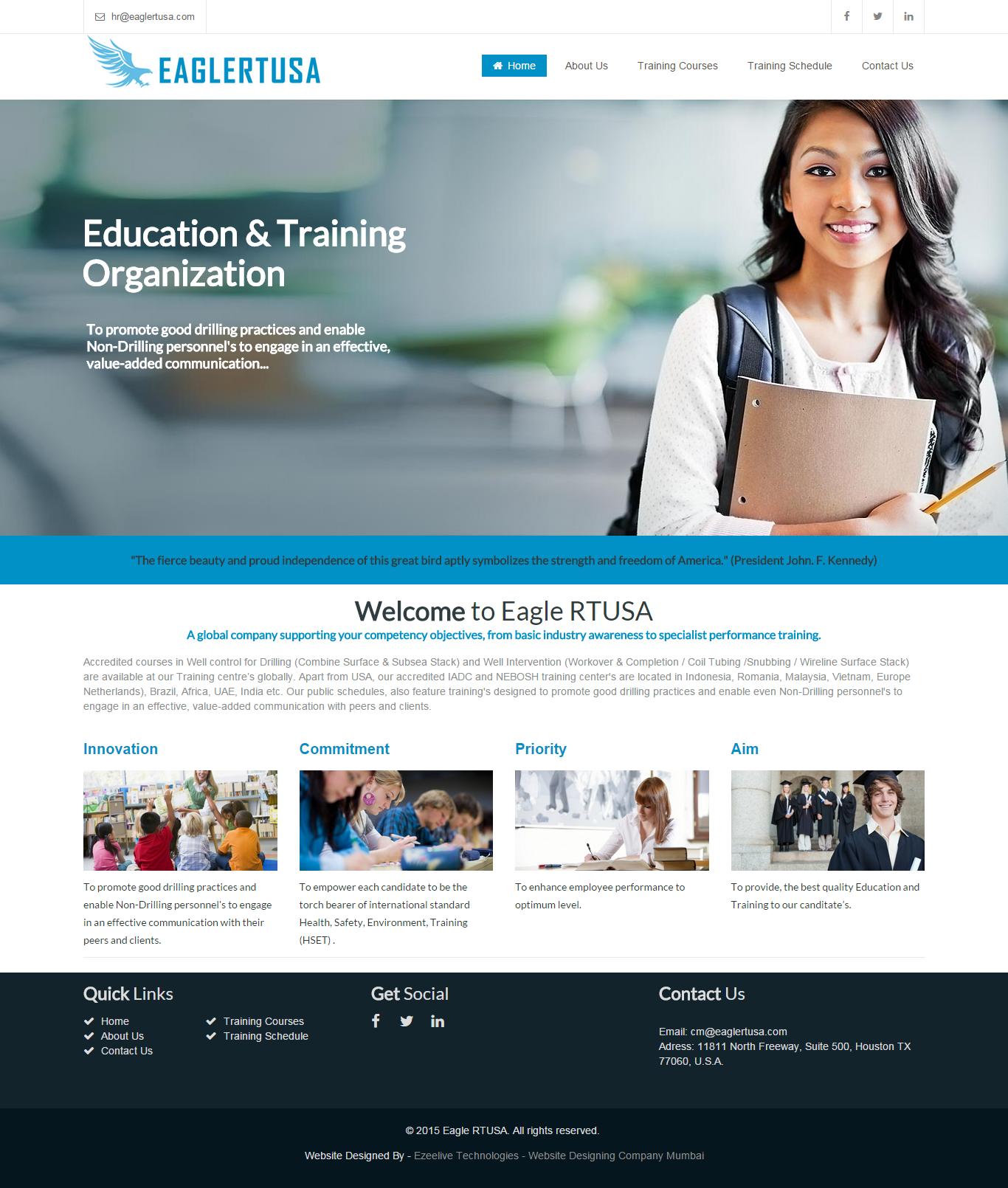 vasai website design company