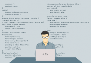Hire Top Professional Website Developer India