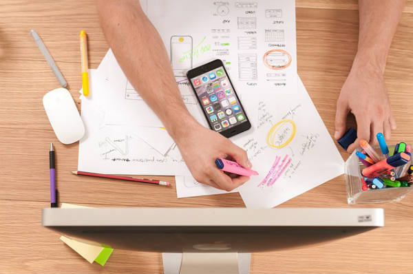 Affordable Web Design Agency in India