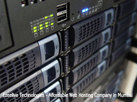 Ezeelive Technologies - Affordable Web Hosting Company in Mumbai