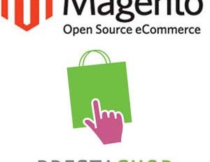 comparison between magento and prestashop