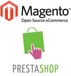 Comparison between Magento and Prestashop Ecommerce System