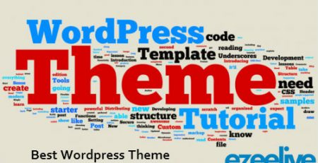 ezeelive technologies india - best wordpress theme design company mumbai