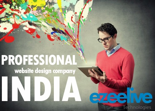 Best Website Designers Company India Hire Professional Web Designers