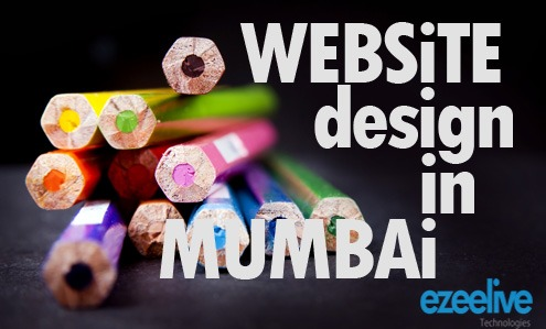 ezeelive technologies - website designer in mumbai