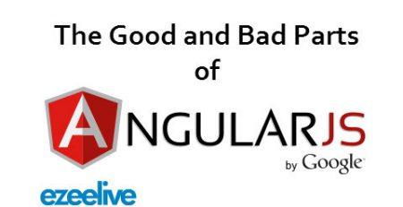 Ezeelive Technologies - AngularJS JavaScript Framework Company India
