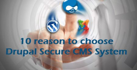 ezeelive technologies india - drupal secure open source cms system