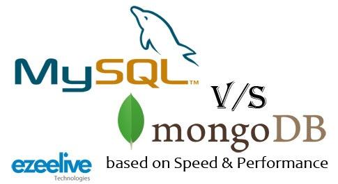 Resultado de imagen para mysql vs mongodb