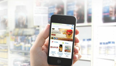 mcommerce mobile ecommerce development india