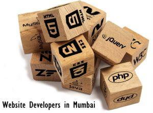 top website developers company in mumbai
