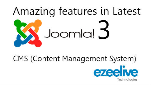 Amazing Features Latest Joomla Content Management System