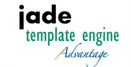 Ezeelive Technologies India - advantages jade template engine