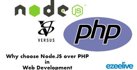 PHP vs NodeJS in Web Development