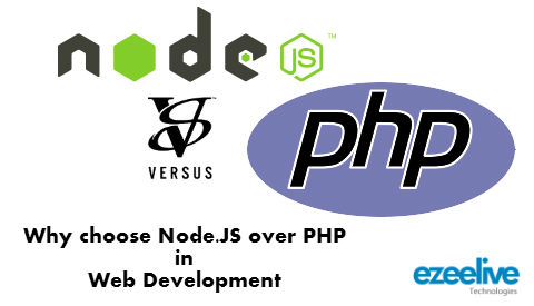 Why choose Node.JS over PHP in Web Development