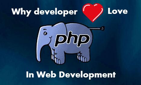 Advantages of PHP Web Development