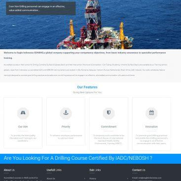 Home - Eagleindonesia - Hire Wordpress Developer Indonesia