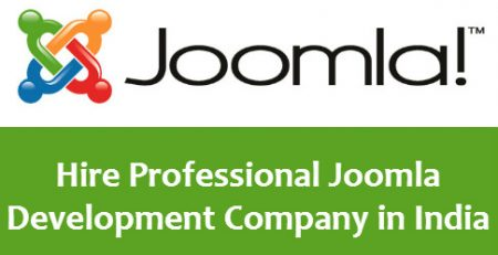 Ezeelive Technologies - Hire Professional Joomla Development Company India