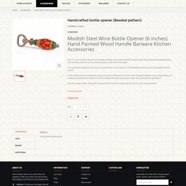 online ecommerce store design company mumbai