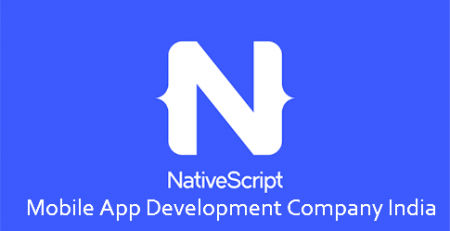 NativeScript - Mobile Apps Development Company India - Ezeelive Technologies